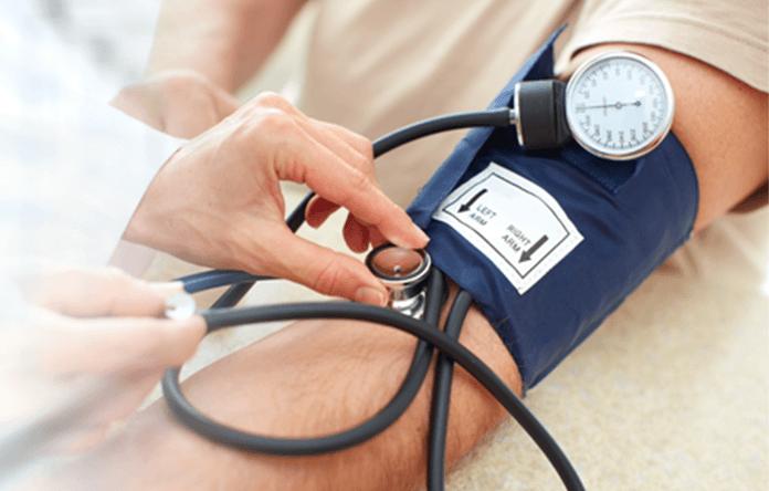 Cách massage bấm huyệt cho người bị huyết áp thấp