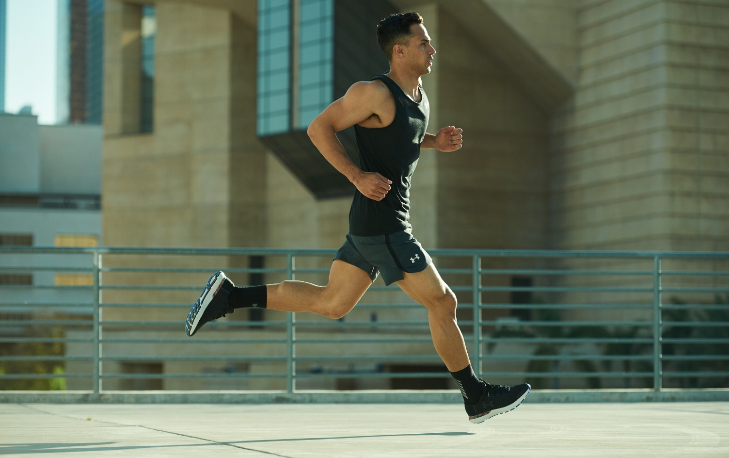 Chạy bộ có thực sự làm giảm cơ bắp không ?