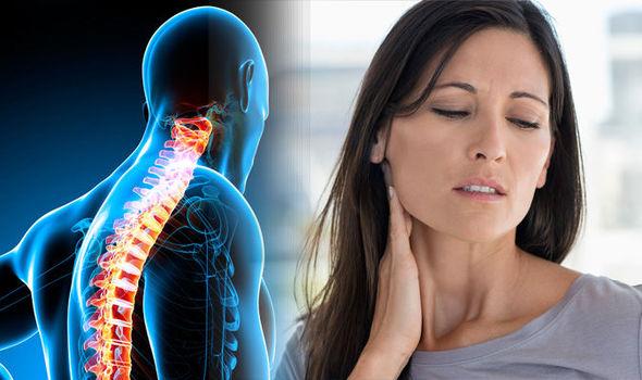 Đau mỏi cổ, nguyên nhân và cách điều trị