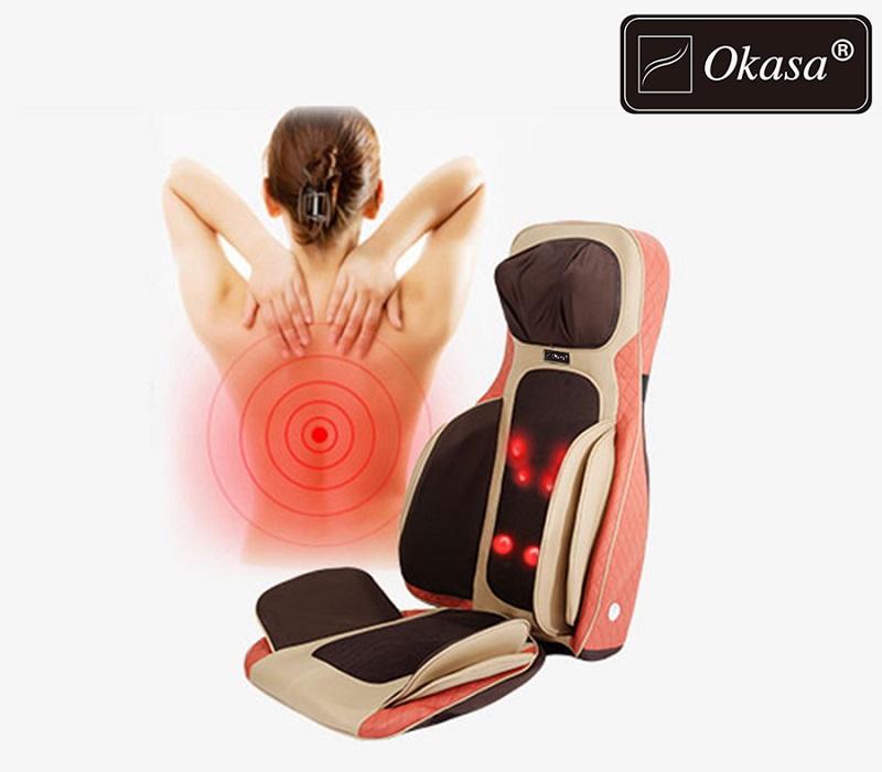 Có nên mua ghế massage toàn thân dưới 10 triệu?