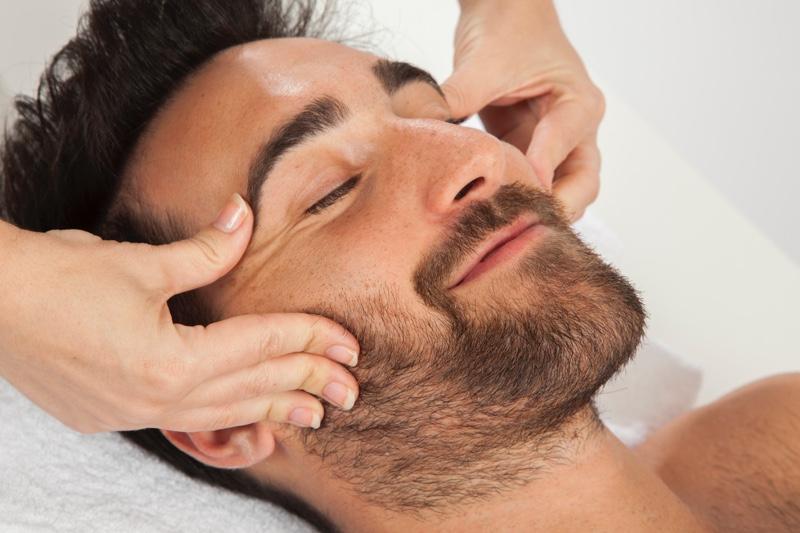 Những lợi ích tiềm năng của massage bấm huyệt mặt