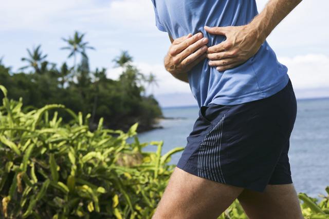 3 mẹo giúp bạn tránh chạy bộ bị đau xóc