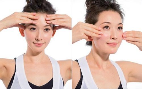 Phương pháp massage bấm huyệt trị cao huyết áp