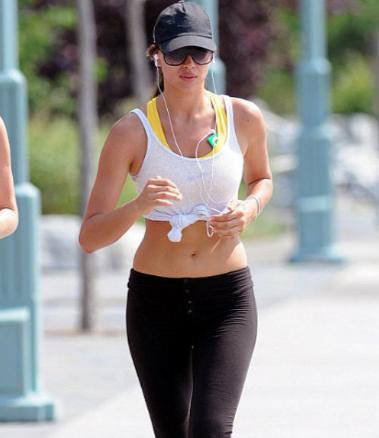 Chạy bộ đúng bí quyết cho có sức khỏe tốt