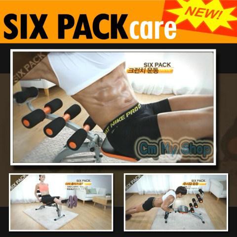 Máy tập bụng New Six Pack Care Thay Đổi Cuộc Đời Tôi