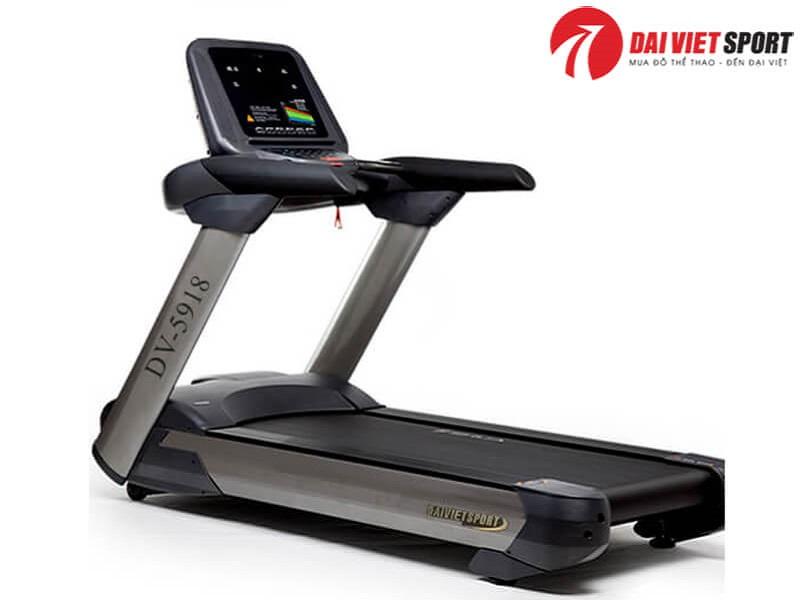 Lợi ích khi luyện tập với máy chạy bộ điện ở người tiểu đường.