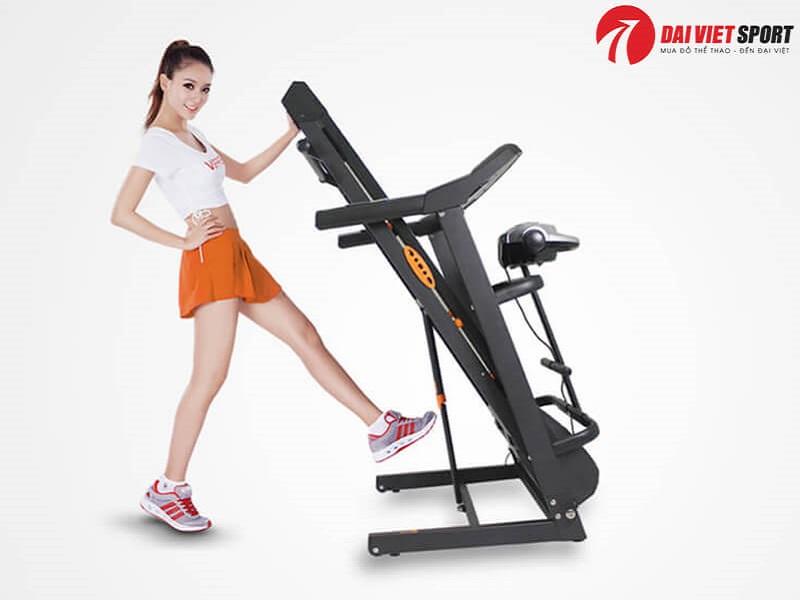 Điều trị bệnh tiểu đường bằng cách sử dụng máy chạy bộ