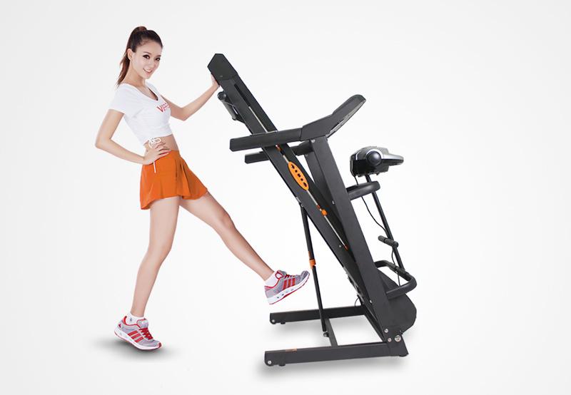 Phụ nữ mang thai có nên sử dụng máy chạy bộ không ?
