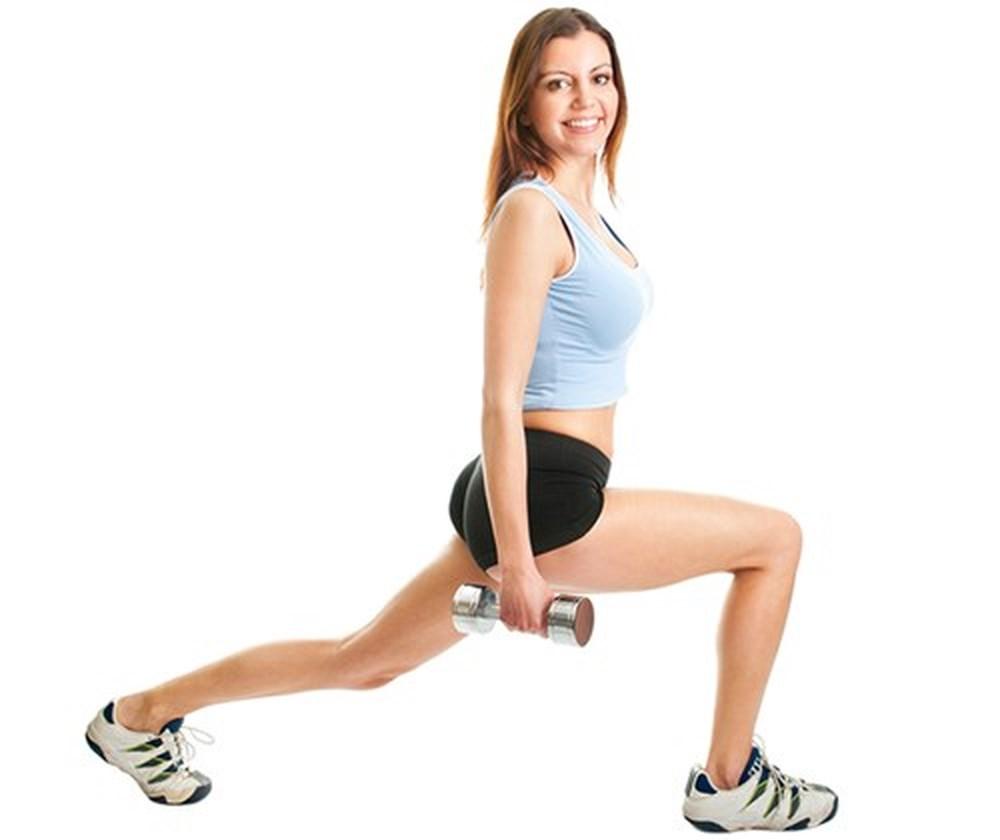 Những bài tập bổ sung cho người chạy bộ