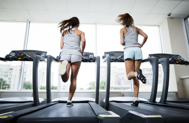 Tại sao chạy với máy tập chạy điện lại có thể giảm cân?