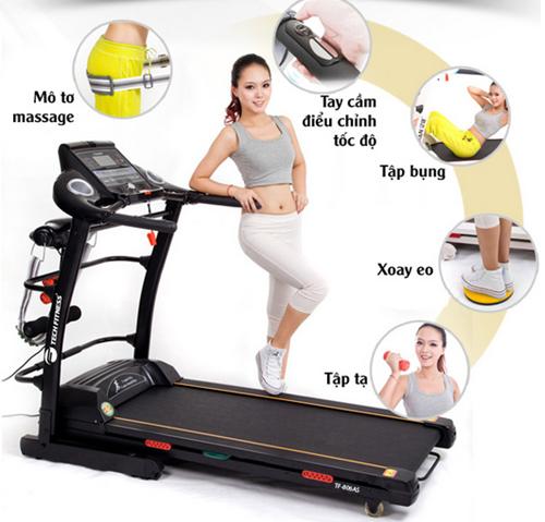 Làm cách nào để chạy bộ giảm mỡ bụng
